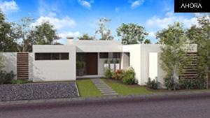Casa Moderna | Ahora